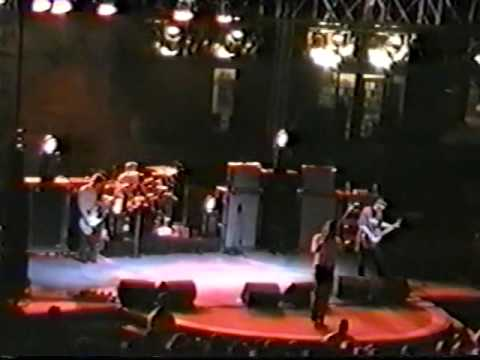 Creed Live in Tempe 1998-06-17 - Pity For a Dime
