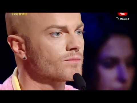 Украина мае талант 4 Лучшее - Ксения Скай.flv
