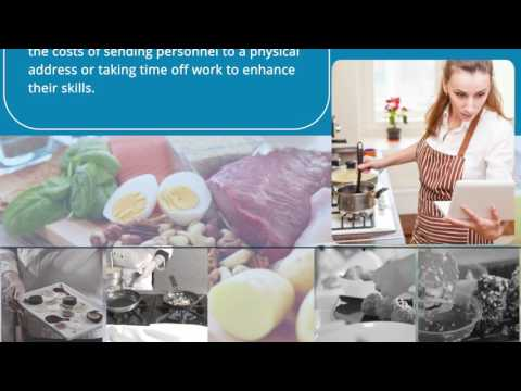 100% Online Food Safety Course - Australian Institute of Accreditation