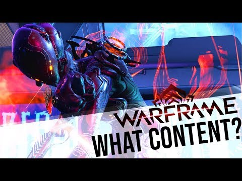 Warframe: What Content? thumbnail