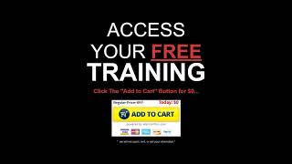 Make money online for free in 2019- using this training