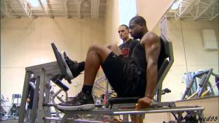 How Bad Do You Want It? (Basketball)  HD