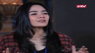 Hamil Tak Kasat Mata! Kun Fayakun ANTV 15 November 2018 Eps 121