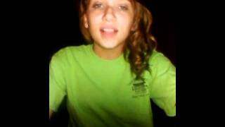 The locket by lauren alaina (cover)