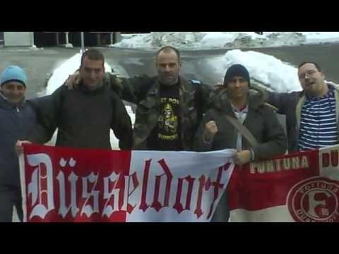 Bushwhackers Düsseldorf