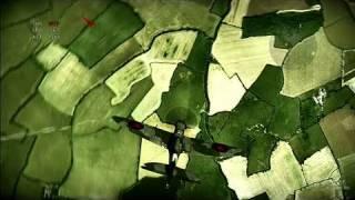 IL-2: Sturmovik: Birds of Prey Xbox 360 Gameplay - Arcade Mode Difficulty