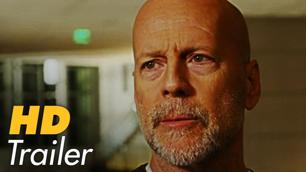 THE PRINCE Trailer (German/Deutsch) | Bruce Willis [HD]