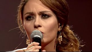 "The Voice of Poland VI – Anna Kłys – ""Elastic Heart"" – Live"