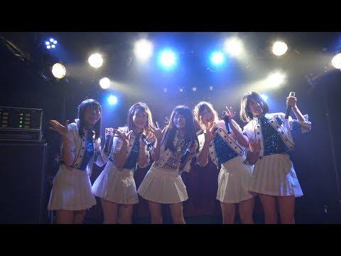 Production I 卒業祭 campus×RABBIT KICK(ラビットキック) @ 新宿 2018.03.25(Sun)