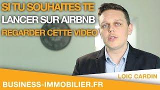 Gambar cover Avant de te lancer sur Airbnb regarde cette vidéo !