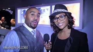 RHOA's Cynthia Bailey speaks on her relationship with Peter, her co-stars, her new book & dolls