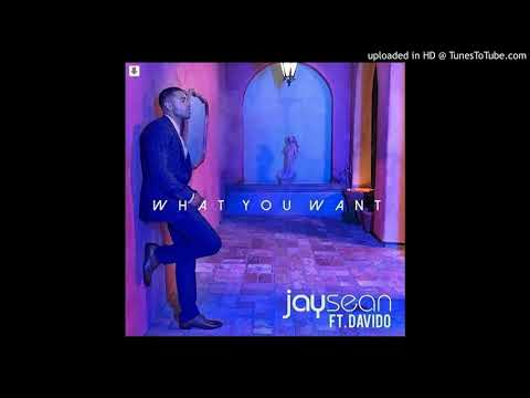 Jaysean Ft. Davido - What you want (Official Audio)