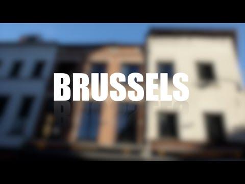 Brussels Vlog