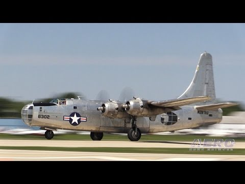 Aero-TV: The PB4Y-2 Privateer - A Priceless Aero-Treasure