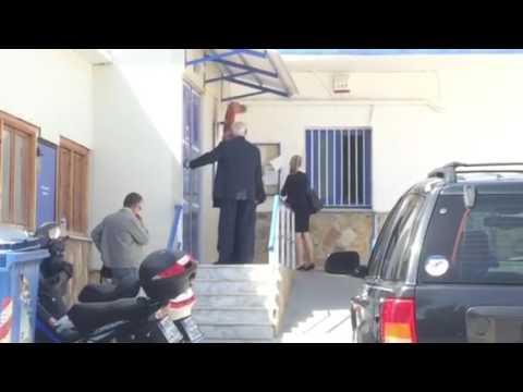 newsbomb.gr: Ο δικηγόρος του Τσοχατζόπουλου περιμένει την αποφυλάκισή του