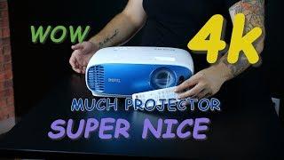25K Sub Giveaway BenQ TK800 4K Projector!