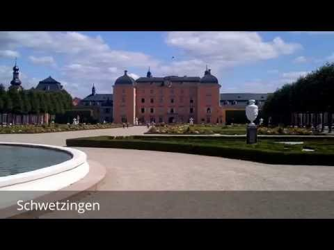 Places to see in ( Schwetzingen - Germany )
