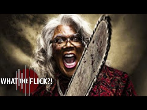 Boo! A Madea Halloween - Official Movie Review