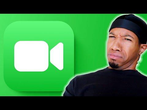 RANT: I HATE RANDOM FACETIME CALLS