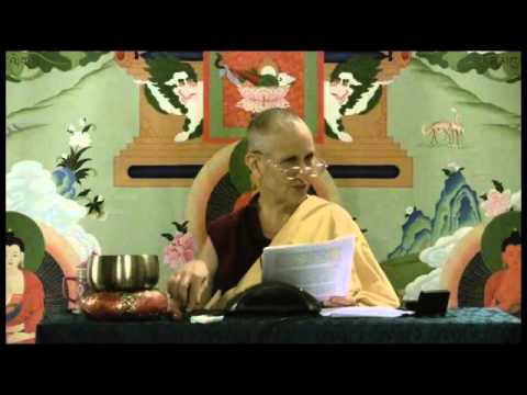 27 Grounds & Paths Divisions of Bodhisattva Grounds