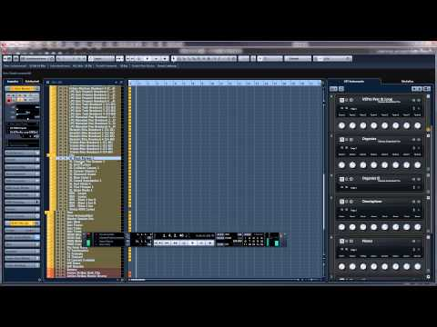 Production Music Composer Template Walkthrough - Part 1