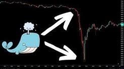 EPIC Bitcoin Price Manipulation??