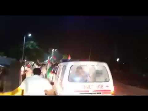 Download Ex army sai Krishna  Reddy  final journey