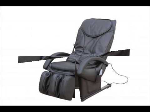 Delicieux Best Massage Chairs Reviews: New Full Body Shiatsu Massage Chair Recliner  Bed EC 69