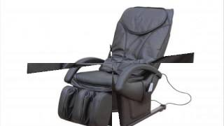 best massage chairs reviews new full body shiatsu massage chair recliner bed ec 69