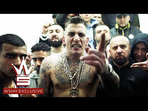 "GZUZ ""Was Hast Du Gedacht"" (WSHH Exclusive - Official Music Video)"