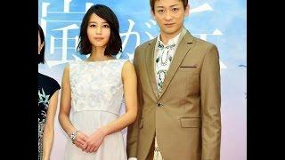 堀北真希(26)と俳優の山本耕史(38)が22日、結婚しました。意外?なカッ...