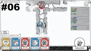 Guild of Dungeoneering VOD #06 (29/07/20): Return of the Guild Pirate