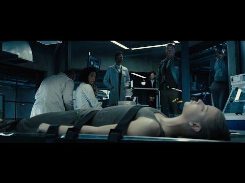 Morgan Movie Review: Kate Mara, Anya Taylor-Joy In Deep Sci-Fi Thriller