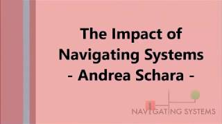 The Impact of Navigating Systems