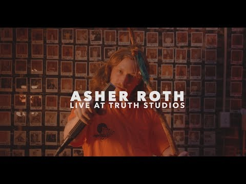 Asher Roth  Thats All Mine  At Truth Studios