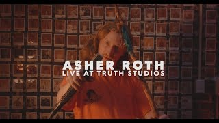 asher roth thats all mine live at truth studios