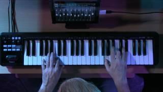 Roland INTEGRA-7 Sound Examples — Patch: 0223