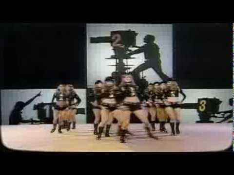 Ballett - Titelmelodie Starparade Ausklang 1971