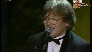 Юрий Антонов - Золотая лестница. 1995(Юбилейный концерт Юрия Антонова