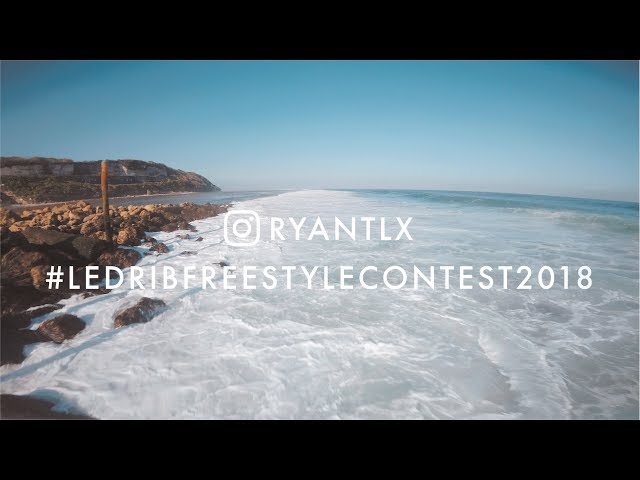 #LEDRIBFREESTYLECONTEST2018 - TOP 10