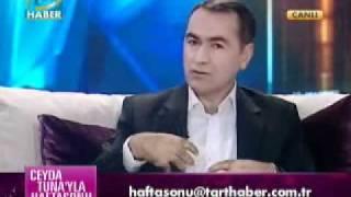 "TGRT HABER ""Ceyda Tuna'yla Hafta Sonu"" 6"