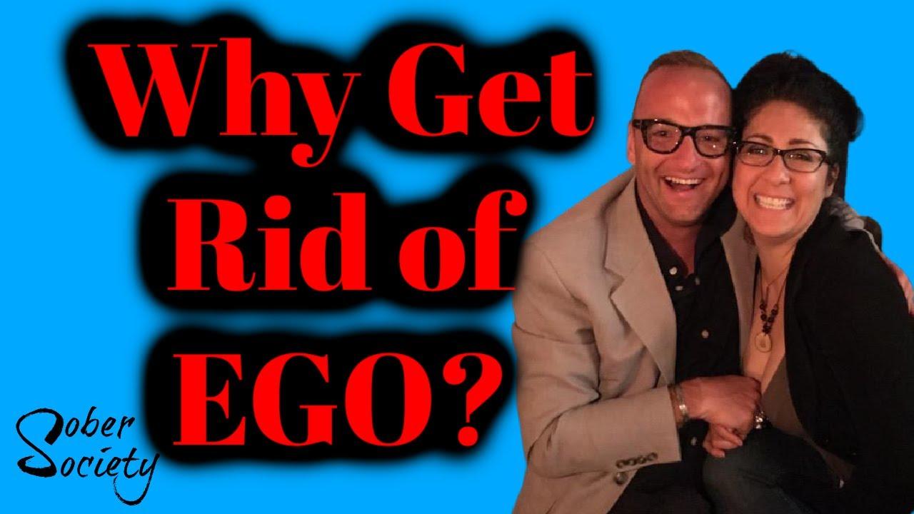 Should I Get Rid of My Ego?
