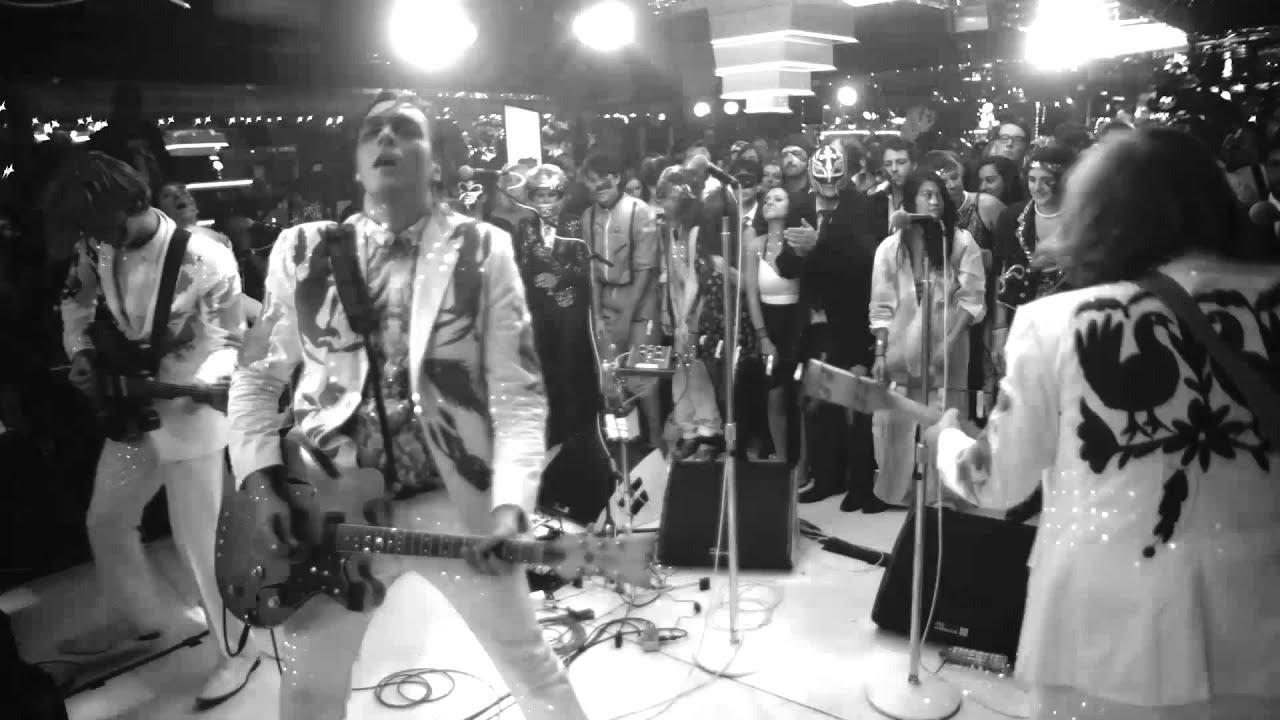 Download Arcade Fire | The Reflektor Tapes - al cinema il 14 e 15 ottobre