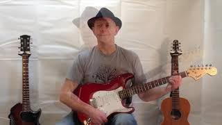 Guitar Lessons Testimonial. Les Moody. Rocket Music School