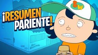 EL CARTEL DE LOS BURRITOS (RESUMEN 1ERA TEMPORADA)