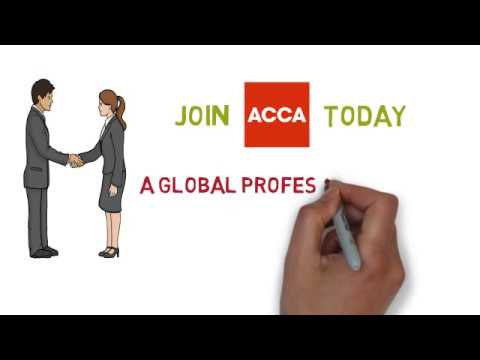 5 most important benefits of ACCA Course