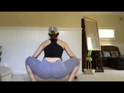 YOGA|| PRE GYM STRETCHES
