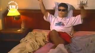 Mamonas Assassinas - MTV na Estrada - 1996