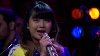 LYLA X GHEA INDRAWARI - JANJI (PERFORM AT TONIGHT SHOW)