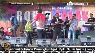 Unyu Unyu - Rohid Falak Live Mekarsari Tukdana Indramayu